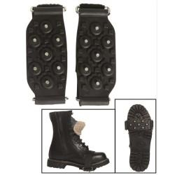 Mil-tec Boot Spikes, black