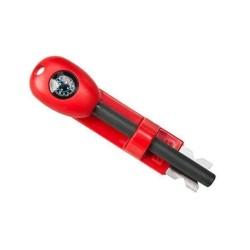BCB Fireball flint & Striker Grand, with compass