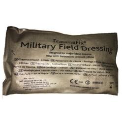 Военная Field dressing 20 x 19 см, Большой