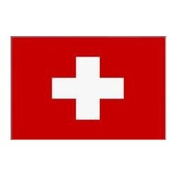 Flag Switzerland, 90x150cm
