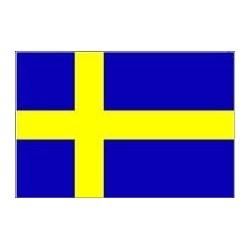 Lipp Rootsi 90x150cm