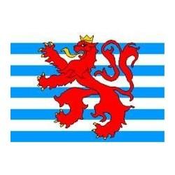 Lipp Luksemburg koos lõviga 90x150cm
