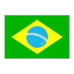 Lipp Brasiilia 90x150cm