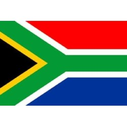 Flag South Africa, 90x150cm