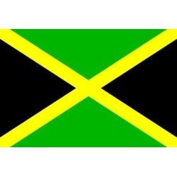 Lipp Jamaika, 90x150cm