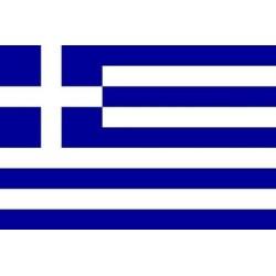 Флаг Греция, 90x150 см