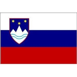 Lipp Sloveenia, 90x150cm