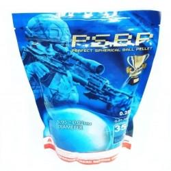 G&G airsoft kuulid P.S.B.P 0,28g, 1kg