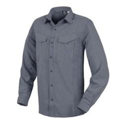 Helikon Defender Mk2 Gentleman Shirt® - Melange blue