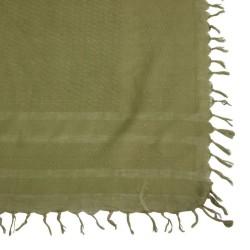 Shemagh - kaela/pearätik - roheline