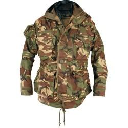 Kombat SAS Style Smock Assault jacket, DPM