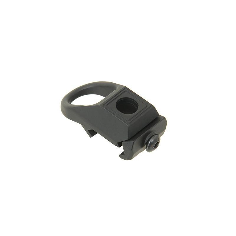 Universal Sling Attachment w/ QD Sling Point, black