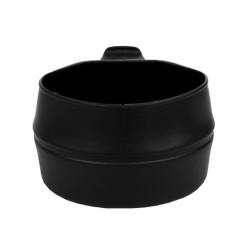 """Wildo складная чашка 200 мл """"Fold-a-cup"""", черный"""