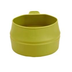 """Wildo складная чашка 200 мл """"Fold-a-cup"""", зеленый лайм"""