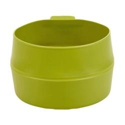 "Wildo volditav tops ""Fold-a-cup"" 600ml, laimi roheline"