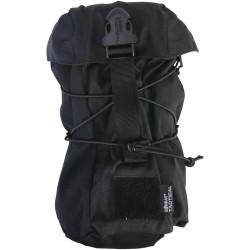 Kombat Molle Stuffer pouch, black
