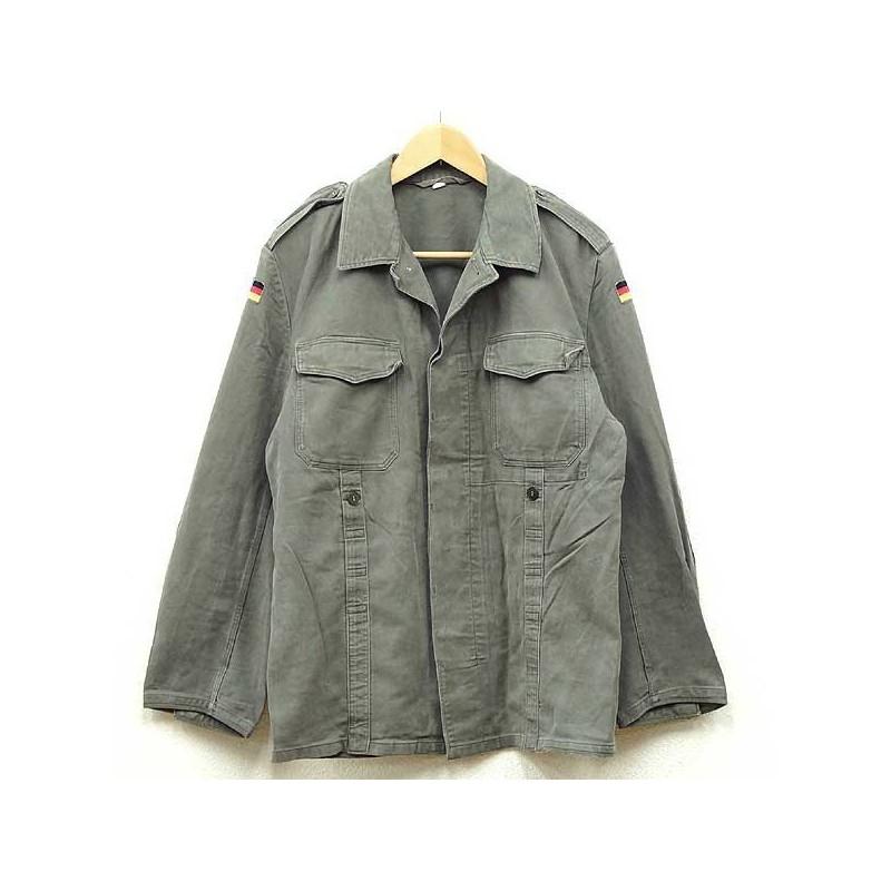 Saksa moleskin jakk, old style