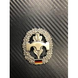 Bundeswehr beret crest, Pionere