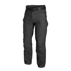 Helikon püksid Urban Tactical Pants UTP, Polycotton Canvas, must