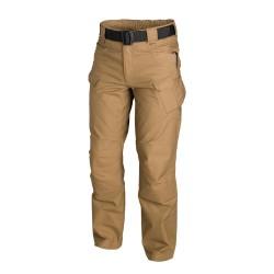 Helikon püksid Urban Tactical Pants UTP, Polycotton Canvas, Coyote