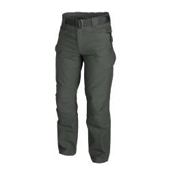 Helikon püksid Urban Tactical Pants UTP, Polycotton Canvas, Jungle Green