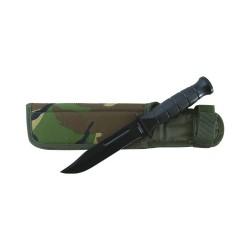 Kombat US Marine Bowie knife, DPM