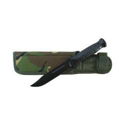 Kombat US Marine Bowie Нож, DPM