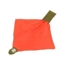 Airsoft Red Dead Rag с чехлом, оливково-зеленый
