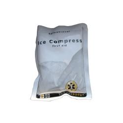 TravelSafe, Ледяной Компресс