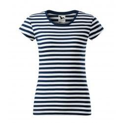 Матросская женская футболка
