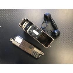 Rootsi armee Ericssoni telefon