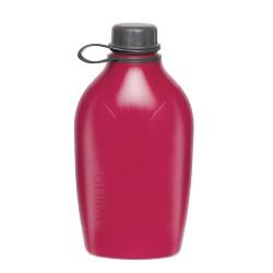 Wildo® Explorer Зеленая бутылка 1 л - Raspberry