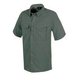 Helikon Defender Mk2 Ultralight рубашка с коротким рукавом, Sage Green