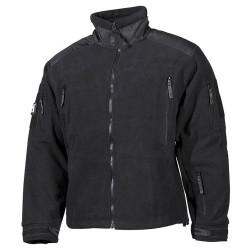 """Флисовой куртки """"Heavy-Strike"""", черный"""