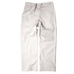 Saksa meremehe püksid, valged