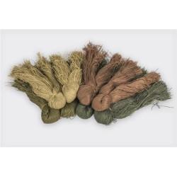 Helikon GHILLIE Fiber Yarns - Woodland