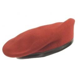 Берет немецкой армии, красный