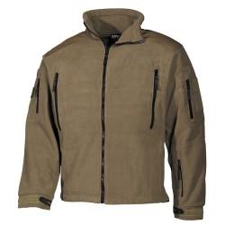 "Флисовой куртки ""Heavy-Strike"", coyote tan"