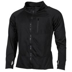"US Jacket Lining, ""Tactical"", black"