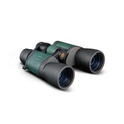 Binocular Konus NewZoom 8-24X50, green/black