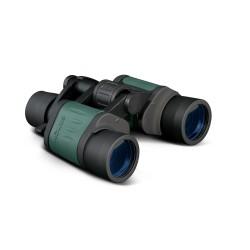 Binokkel Konus Newzoom 7-21X40, roheline/must