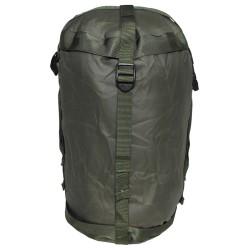Компрессионная сумка GB для спального мешка, оливкового цвета