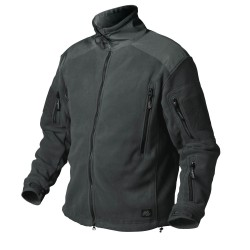 Helikon LIBERTY Jacket - двойной флис - Jungle Green