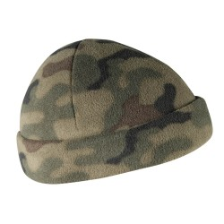 Helikon Watch шапка, fleece, PL woodland