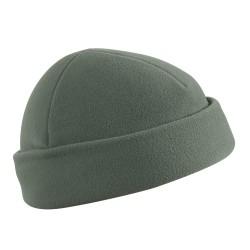 "Helikon fliismüts ""Watch cap"", Foliage Green"