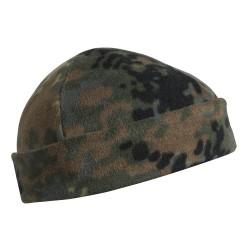 Helikon Watch шапка, fleece, Flecktarn