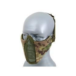 CS kaitsev poolmask 2.0, Multicamo