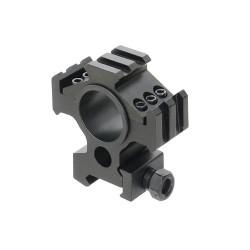 Big Dragon Flashlight/Scope tactical mount, black