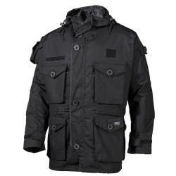 """Commando куртка """"Smock"""", черный"""