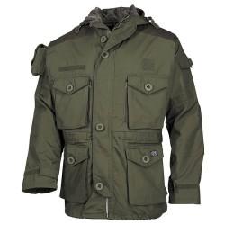 """Commando куртка """"Smock"""", OD зеленый"""